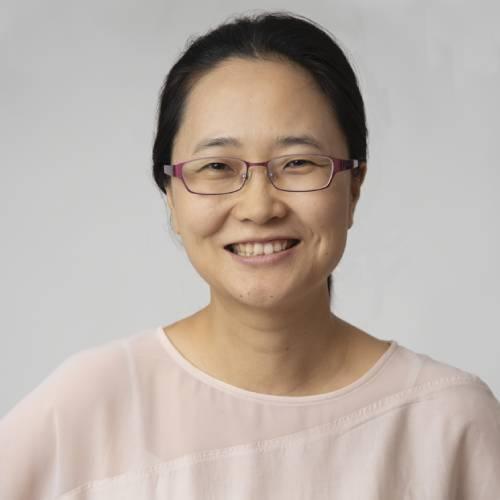 Eunjin Jang