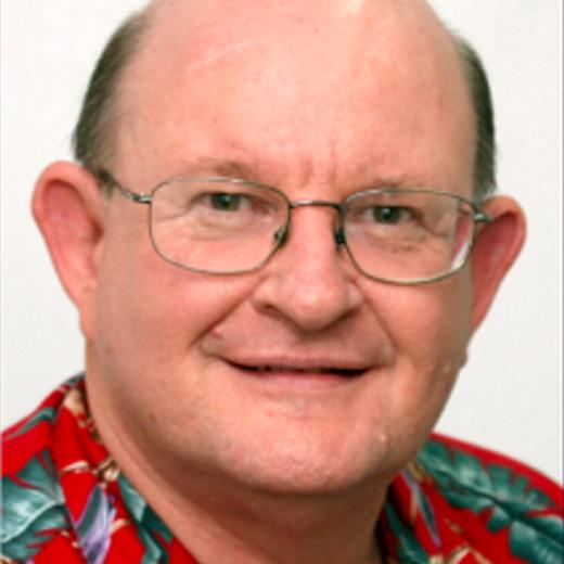 Ron Ostrenski
