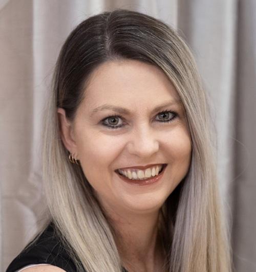Samantha Vohland