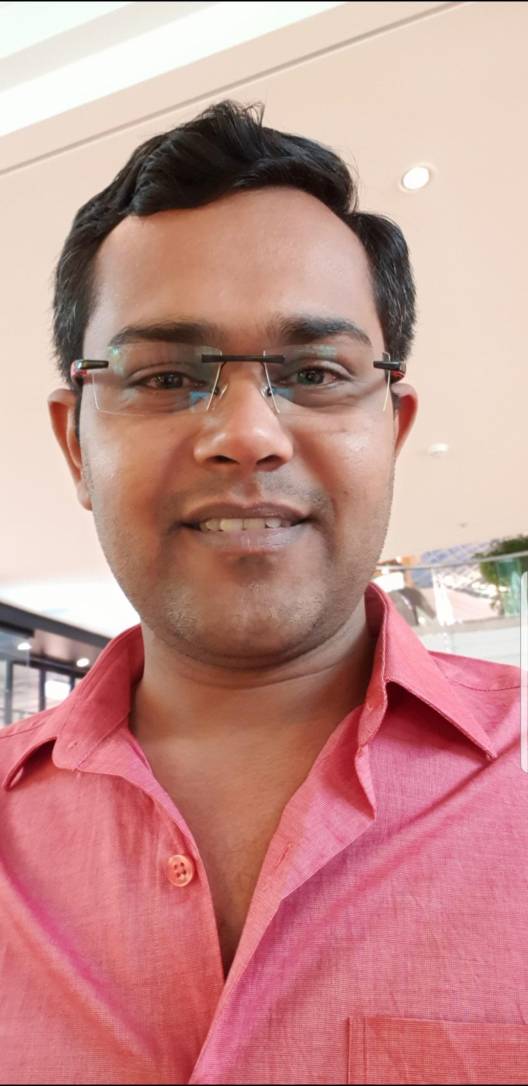 Chetan Chaudhari