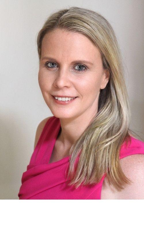 Toni Perrin