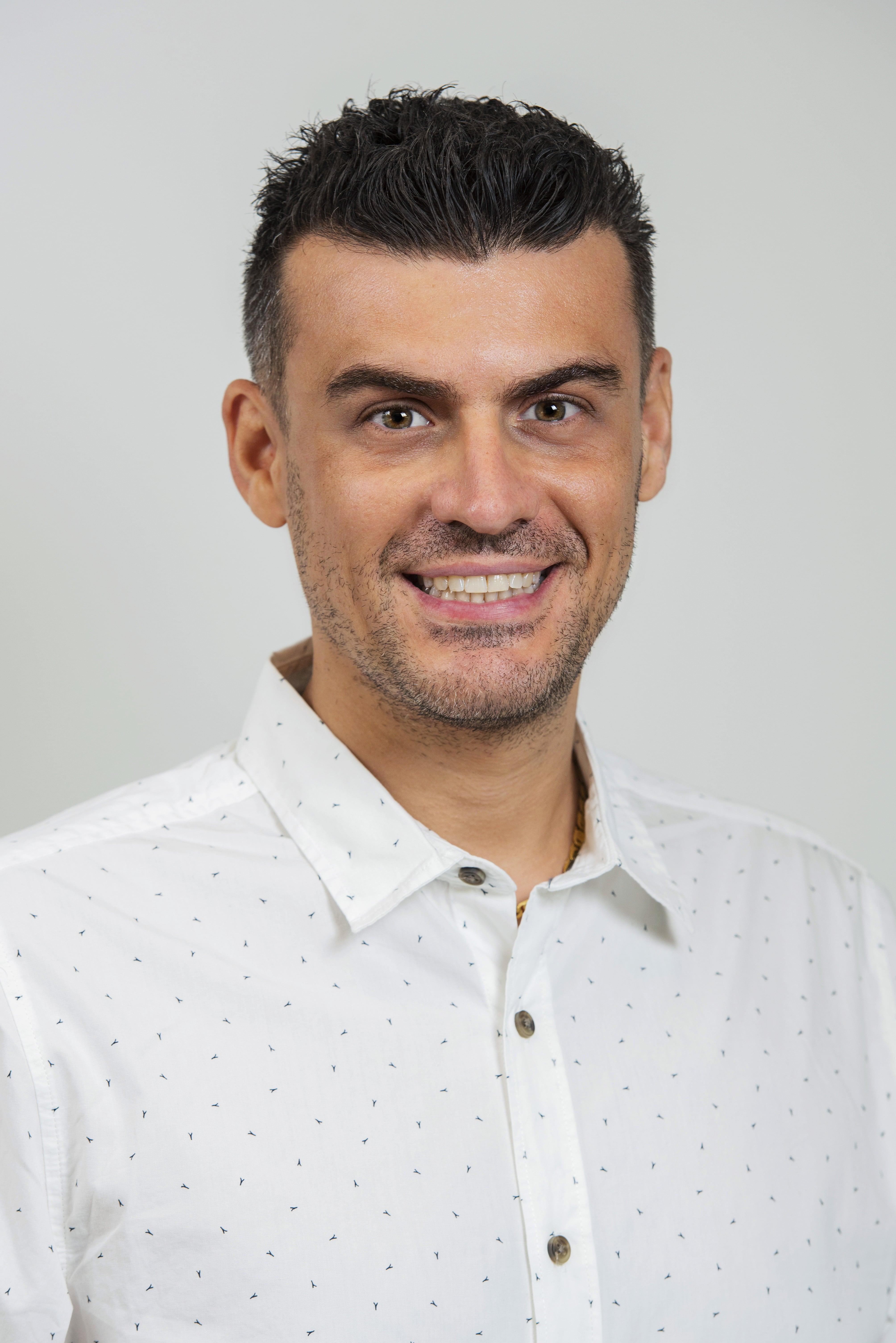 Claudio Di Bartolomeo