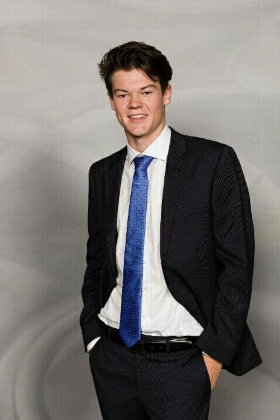 Liam Hawkins