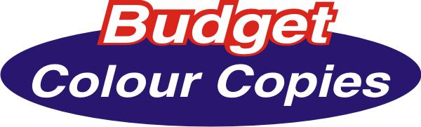 Budget Colour Copies