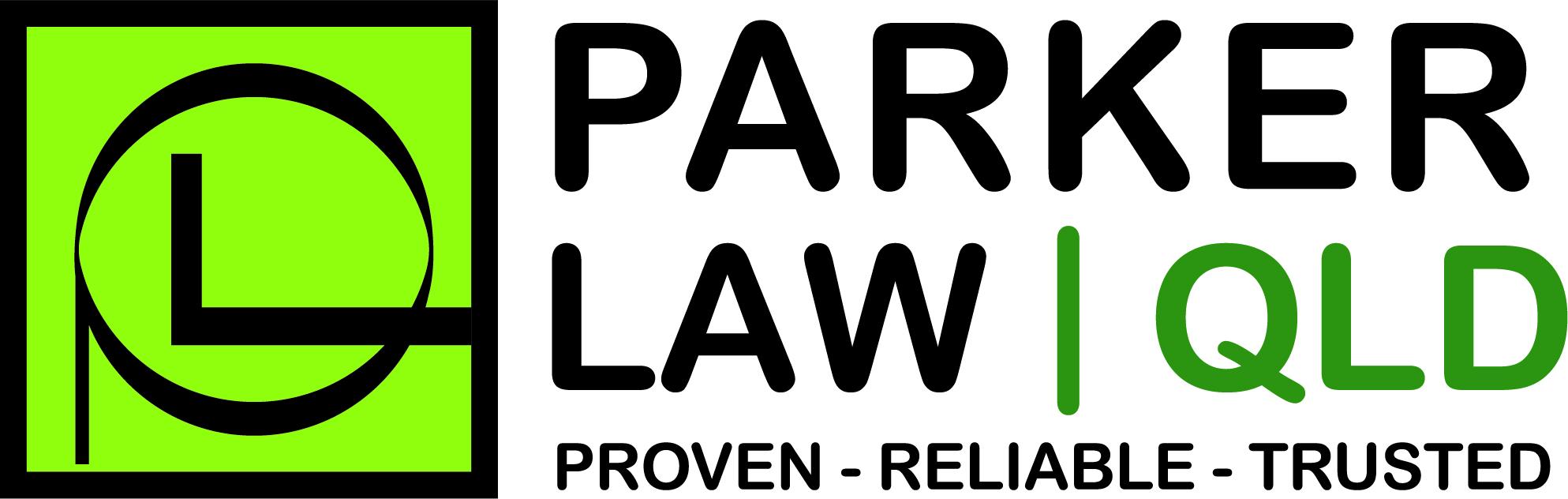 Parker Law Qld