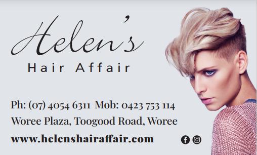 Helens Hair Affair