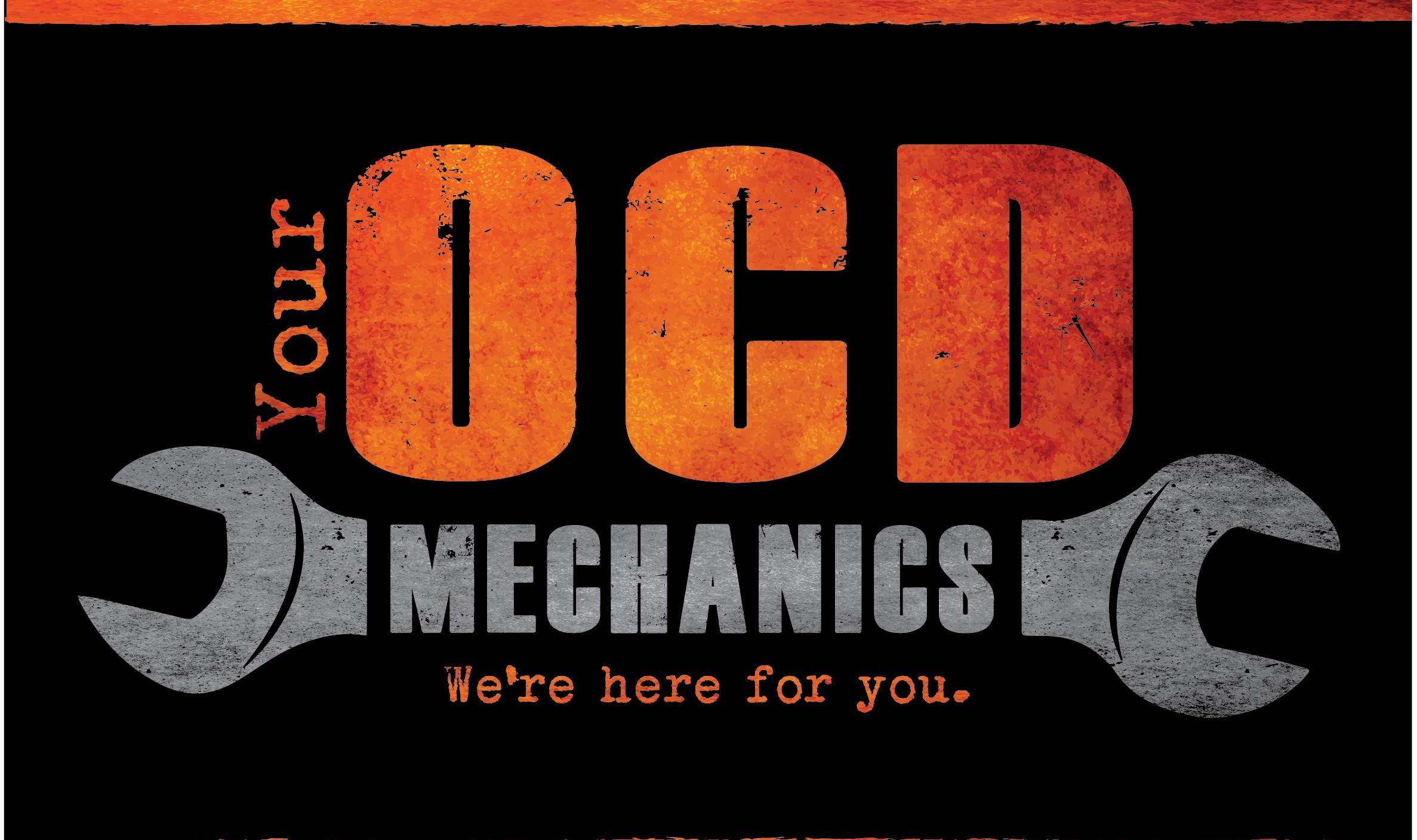 your-ocd-mechanics