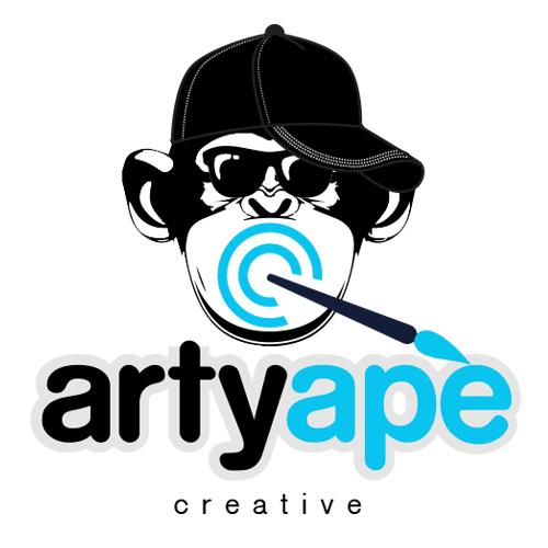 arty-ape-creative