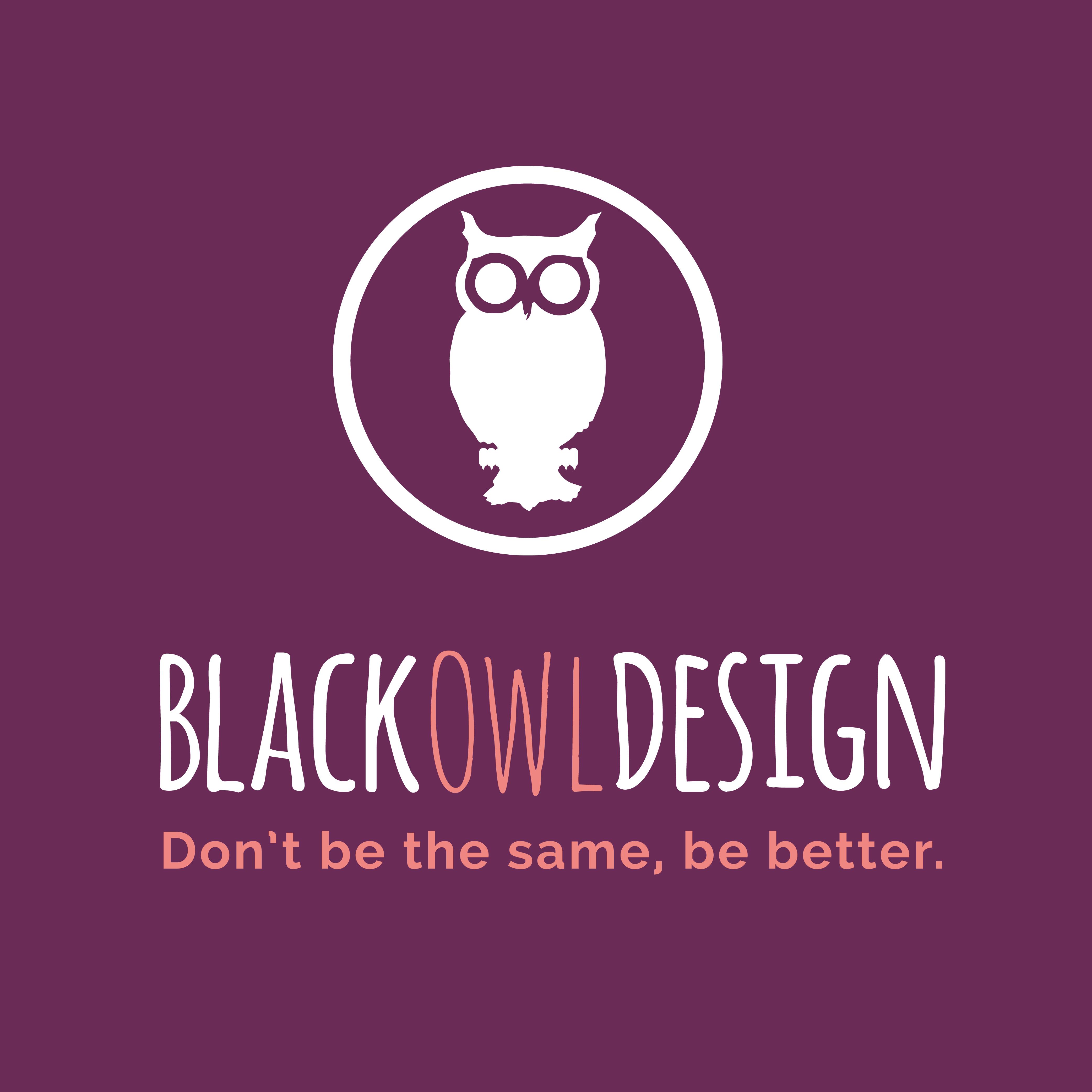 Black Owl Design