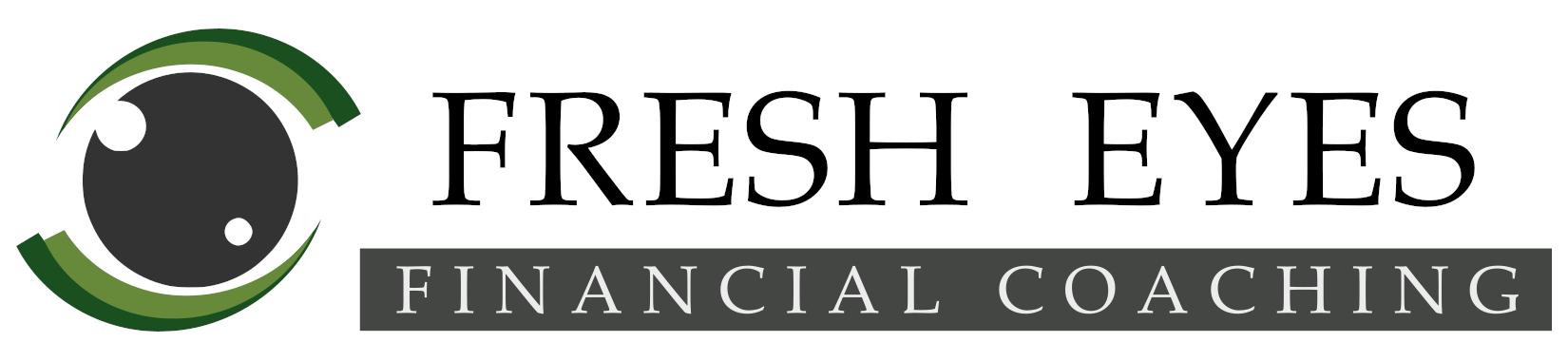 Fresh Eyes Financial Coaching
