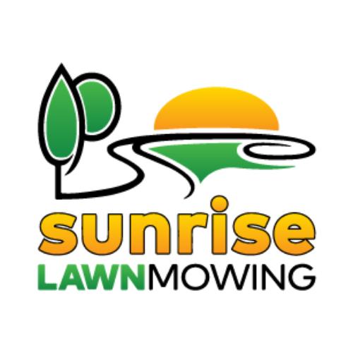 sunrise-lawn-mowing